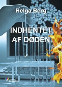 Indhentet af døden Book Cover