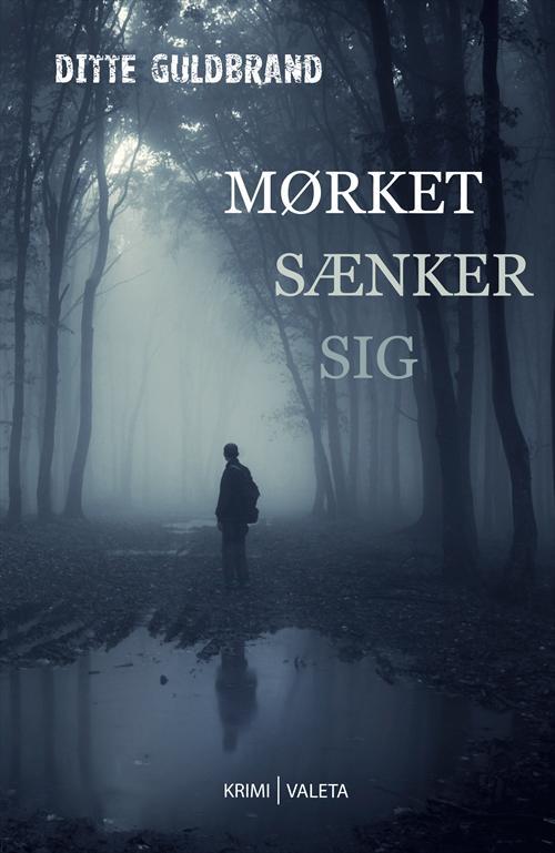 Mørket sænker sig Book Cover
