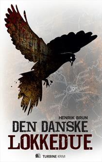 Den danske lokkedue Book Cover