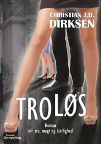 Troløs Book Cover