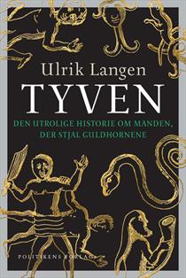 Tyven Book Cover