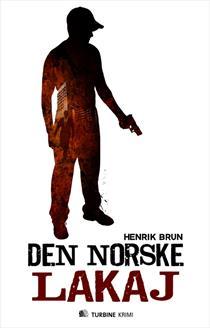 Den Norske Lakaj Book Cover