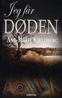 Jeg får døden Book Cover
