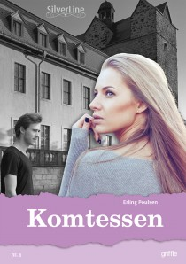 Komtessen Book Cover