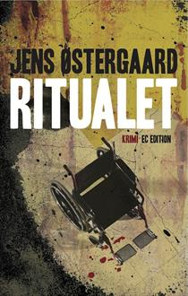 Ritualet Book Cover