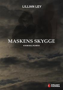 Maskens Skygge Book Cover