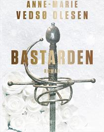 Bastarden Book Cover