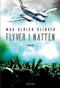 Flyver i natten Book Cover