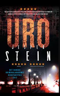 Uro Book Cover