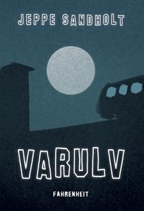 Varulv Book Cover