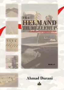 Fra Helmand til Hellerup Book Cover