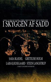 I skyggen af Sadd 1 Book Cover