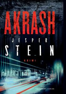 Akrash Book Cover