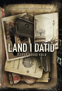 Land i datid Book Cover