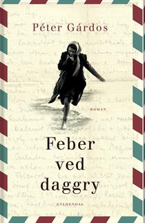 Feber ved daggry Book Cover