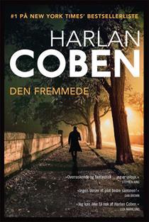 Den Fremmede Book Cover