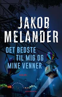 Det bedste til mig og mine venner Book Cover