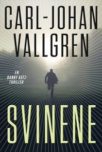 Svinene Book Cover