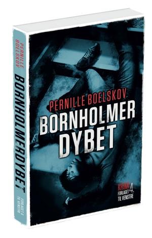 Bornholmerdybet Book Cover