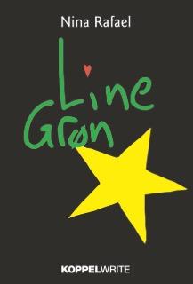 Line Grøn Book Cover