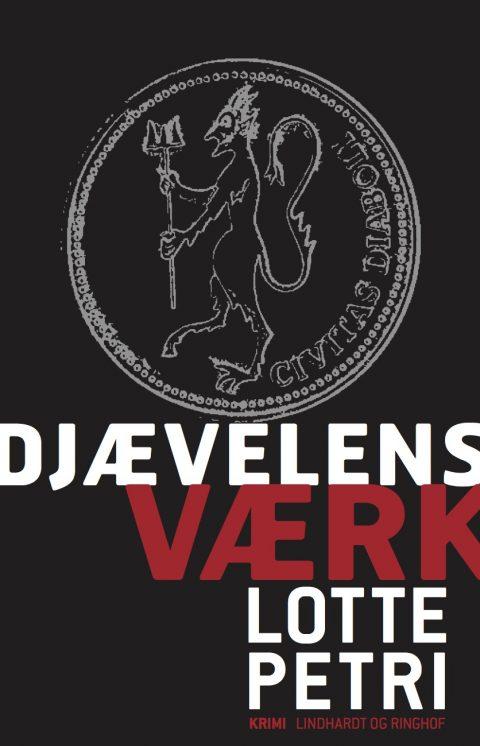 Djævelens værk Book Cover