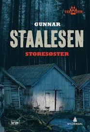 Storesøster Book Cover