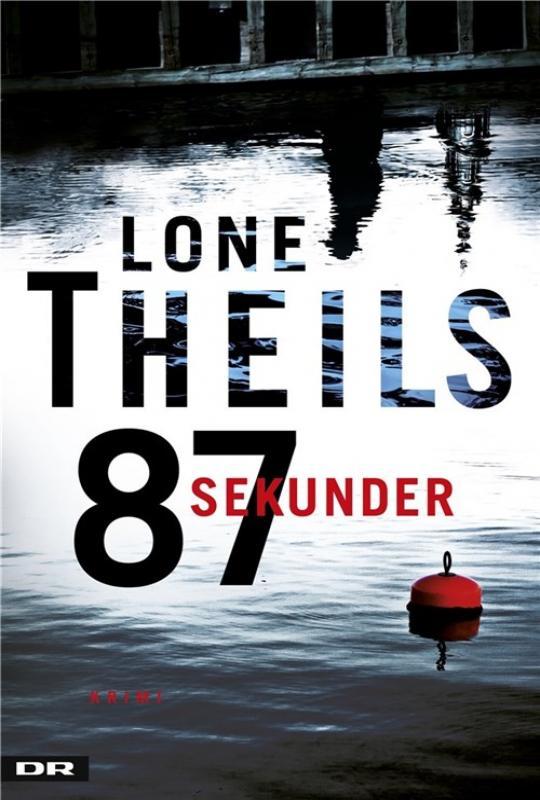 87 sekunder Book Cover