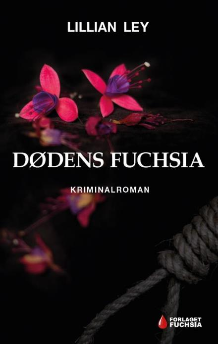 Dødens Fuchsia Book Cover