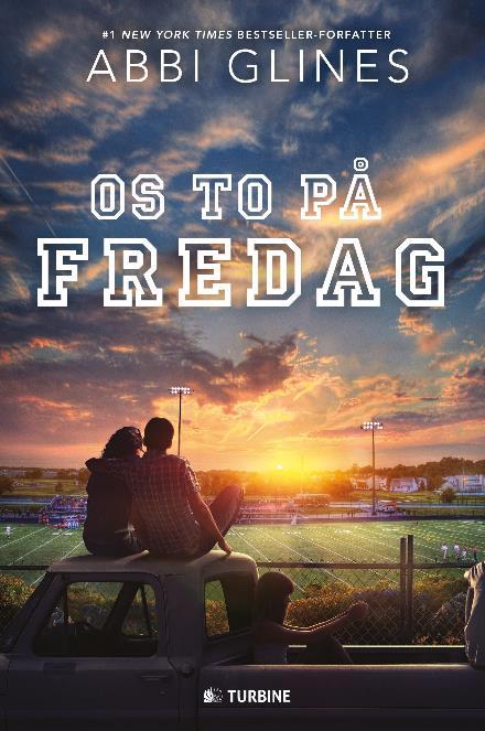 Os to på fredag Book Cover