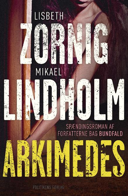 Arkimedes Book Cover