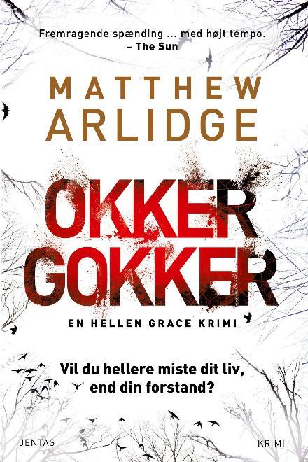 Okker Gokker Book Cover