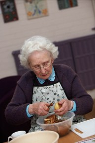 Cook and Eat for Older People August 2009- 08