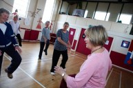 Fitness for the Over 50s - 015