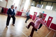 Fitness for the Over 50s - 017