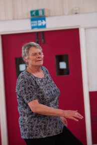 Fitness for the Over 50s - 025
