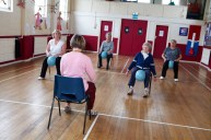 Fitness for the Over 50s - 029