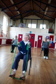 Fitness for the Over 50s - 048