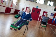 Fitness for the Over 50s - 058