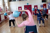 Fitness for the Over 50s - 066