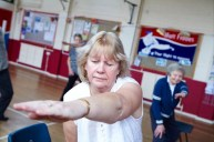 Fitness for the Over 50s - 089