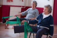 Fitness for the Over 50s - 101