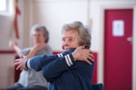 Fitness for the Over 50s - 103