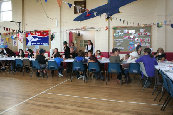 Intergenerational Street Party_15