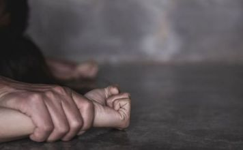 Ilustrasi tindakan pidana pemerkosaan