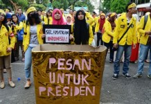 2 Tahun Jokowi-Ma'ruf