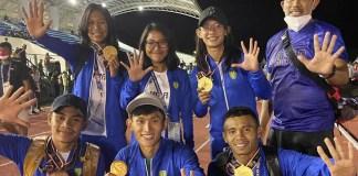 Atlet Kabupaten Bogor