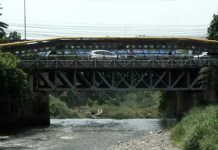 Jembatan Satu Duit, Sejarah dan Asal Usulnya Hingga Terkenal Angker