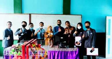 UKK SMK YAK 1 Hadirkan Penguji dari Forum Komunikasi Assesor Indonesia