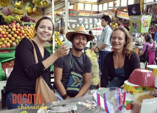 Experiencia turística de los viajeros