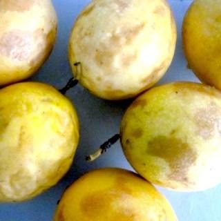 maracuya juice recipe